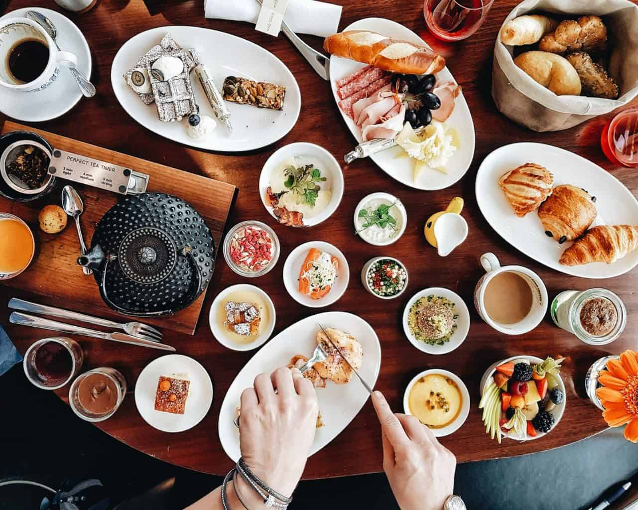 19 Delicious Things To Eat In Salzburg And Graz • The Cutlery Chronicles
