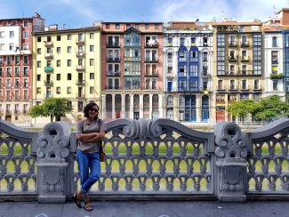 Mercado de la Ribera in Bilbao - 7 awesome things to do in Bilbao and La Rioja