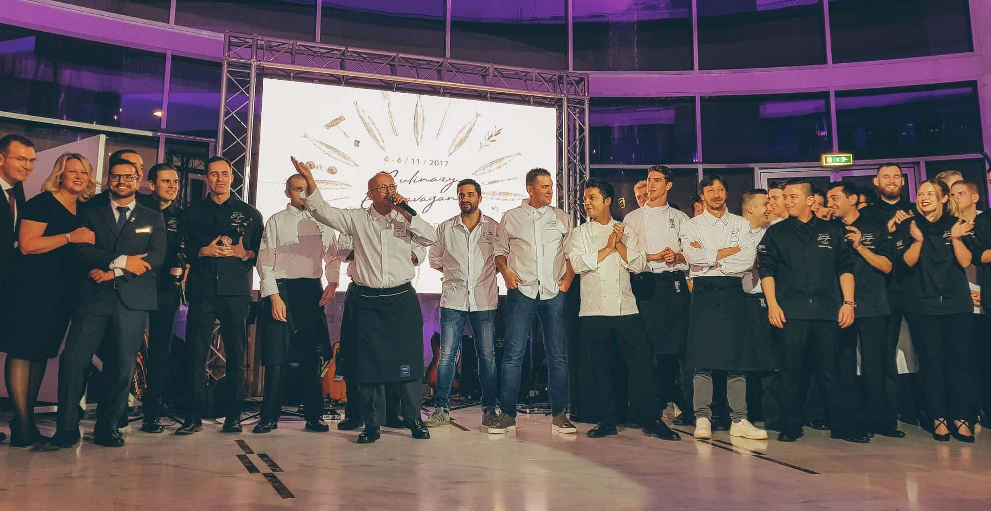 5 Reasons To Visit | Algarve Hotel's Epic Michelin Restaurants Festival