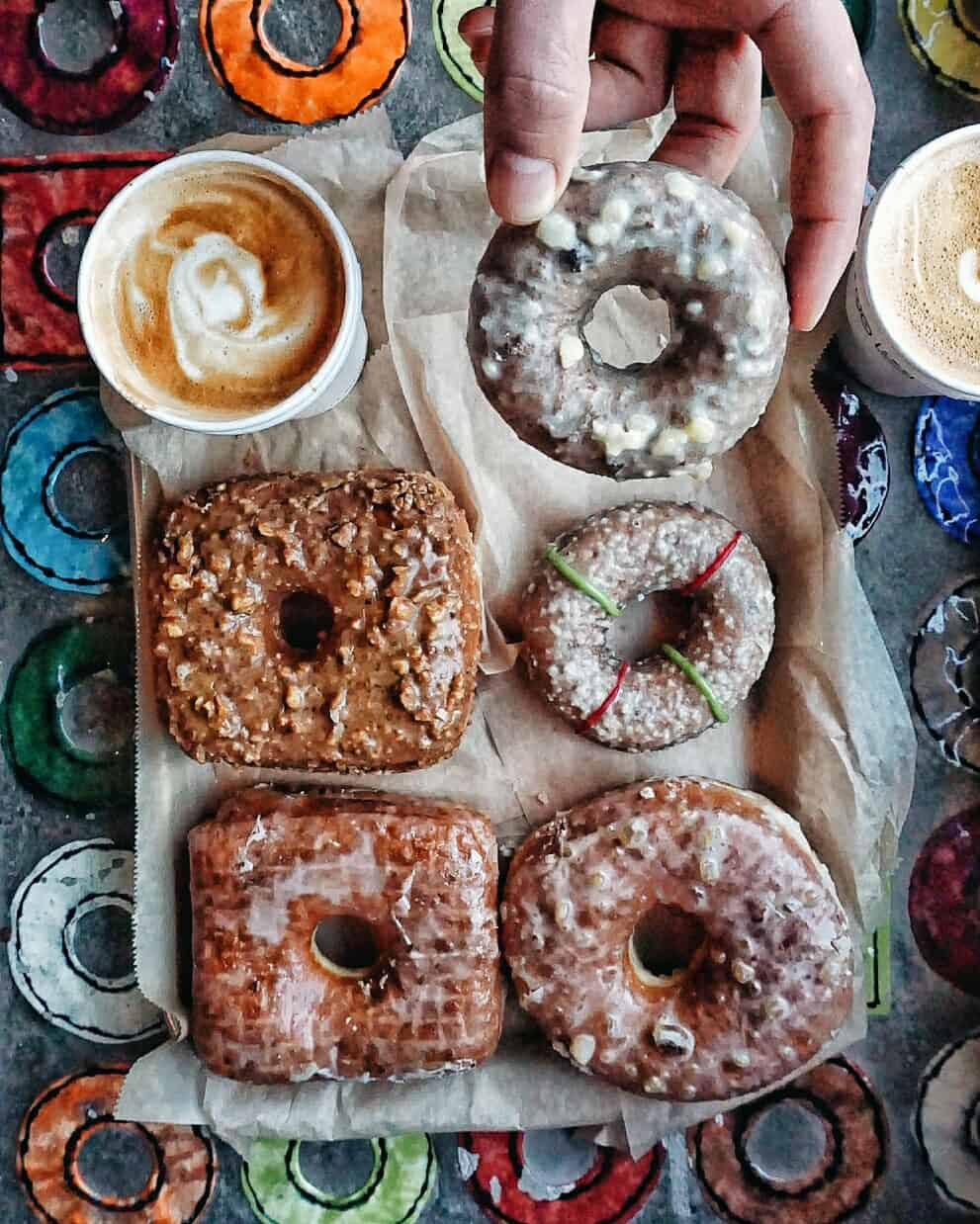 Doughnut plant 17 awesome things to do in new york in for Things to do in nyc in winter