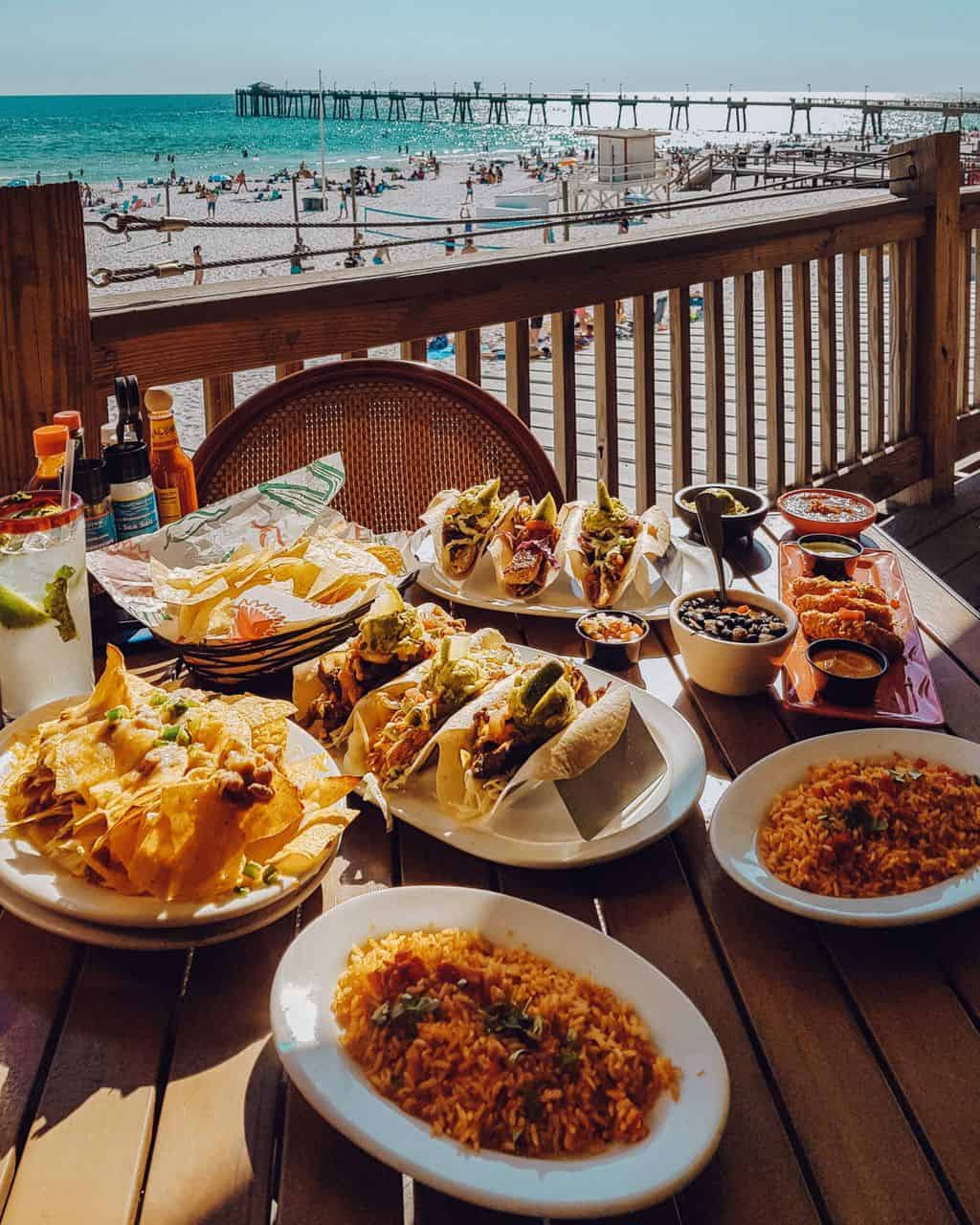 The 10 Best Restaurants On Florida S Emerald Coast Including Destin Fort Walton Beach Pin This Image Pinterest