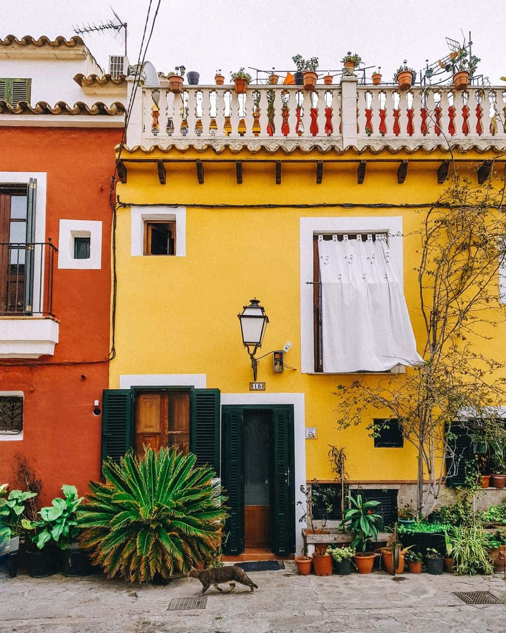 SPANISH FOOD | 11 Delicious Local Dishes You Must Eat in Mallorca ...