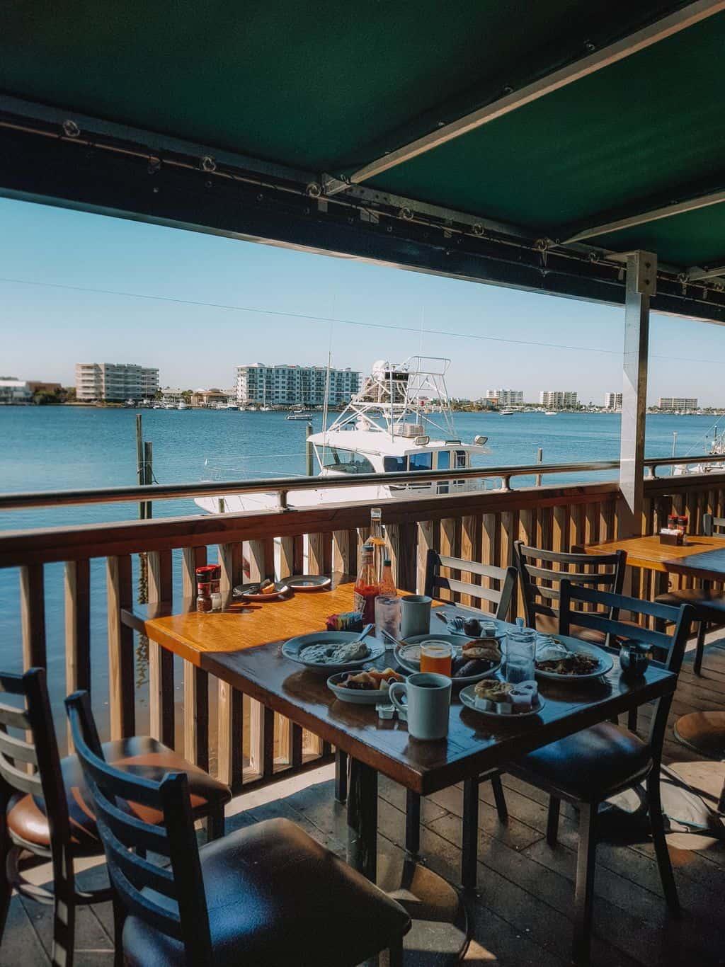 Harbor Docks Destin Florida The Cutlery Chronicles