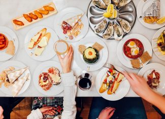 SPANISH FOOD   10 Delicious Things You Must Eat in Mallorca, best in Mallorca, best in Palma, Mallorca food, Palma restaurant