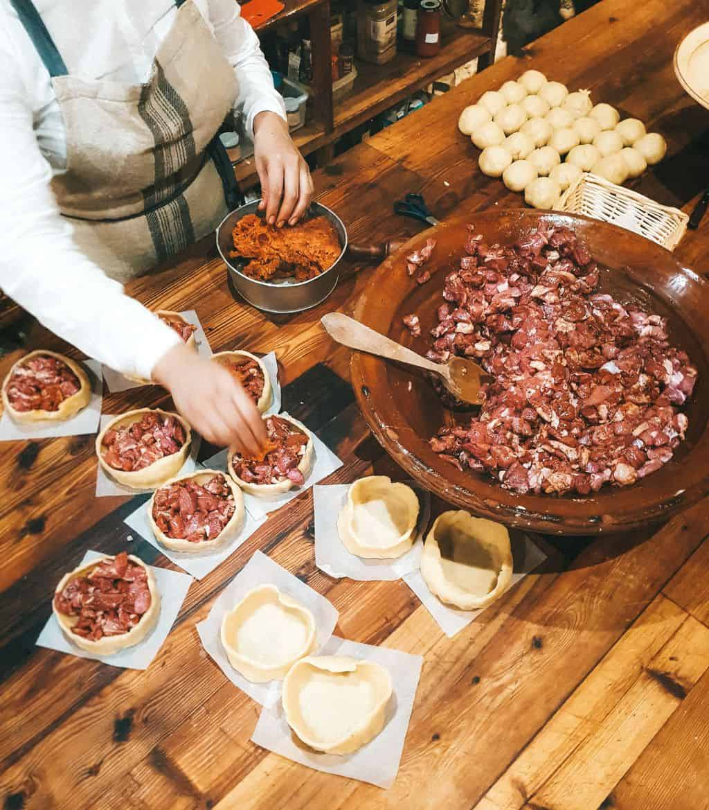 SPANISH FOOD | 11 Delicious Local Dishes You Must Eat in
