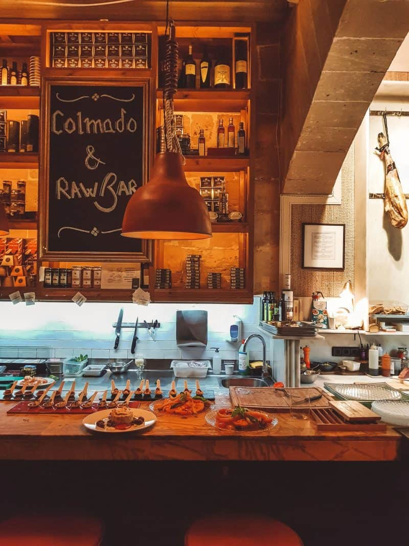 SPANISH FOOD | 10 Delicious Things You Must Eat in Mallorca, best in Mallorca, best in Palma, Mallorca food, Palma restaurant