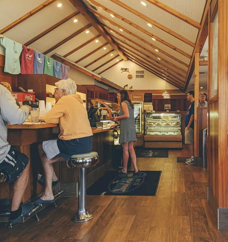The 10 Best Restaurants On Florida's Emerald Coast including Destin restaurants Fort Walton Beach
