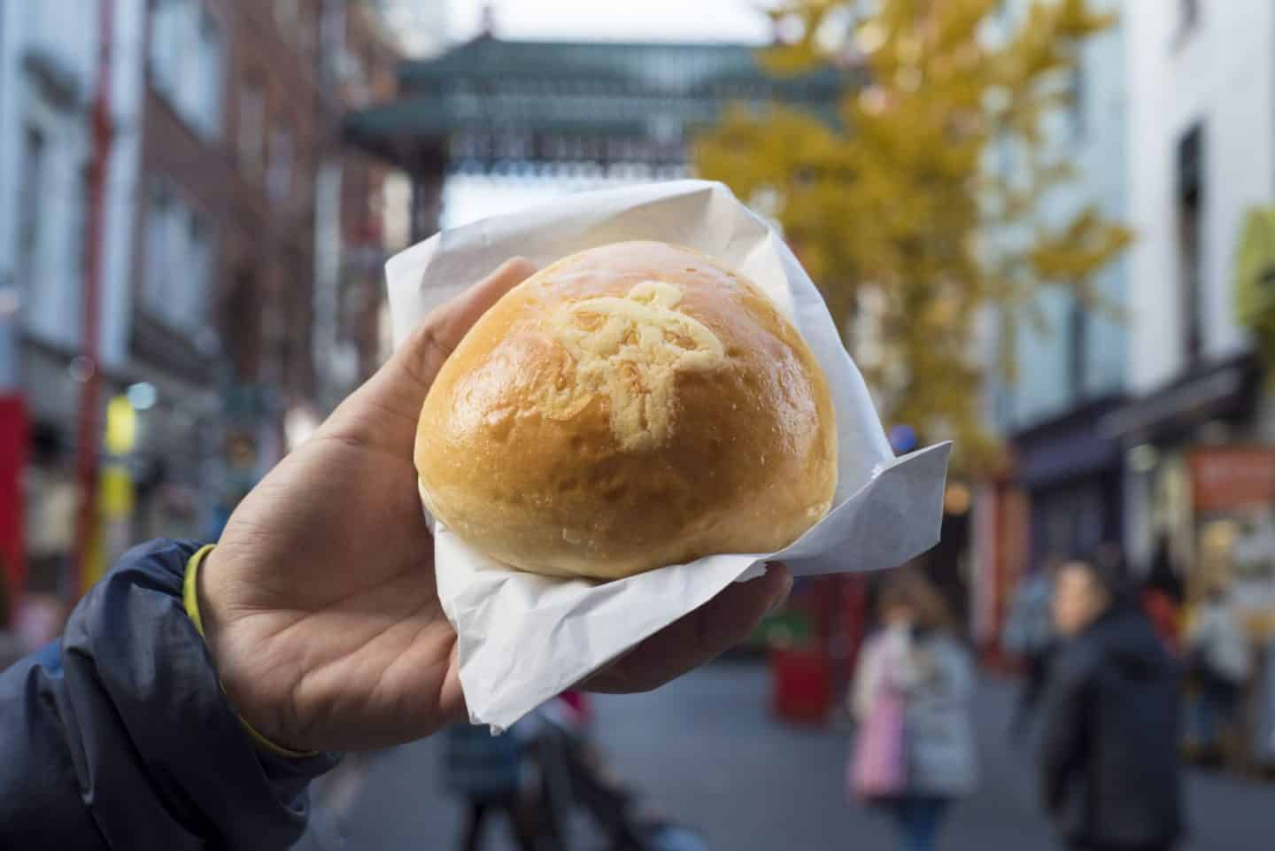 How to spend 24 hours eating the best food in Chinatown London