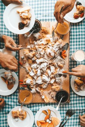 Austrian Food, 8 Unmissable Eats in Zillertal In The Austrian Alps, visit Austria