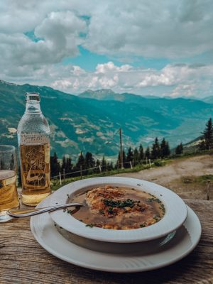 Austrian Food, 8 Unmissable Eats in Zillertal In The Austrian Alps, visit Austria