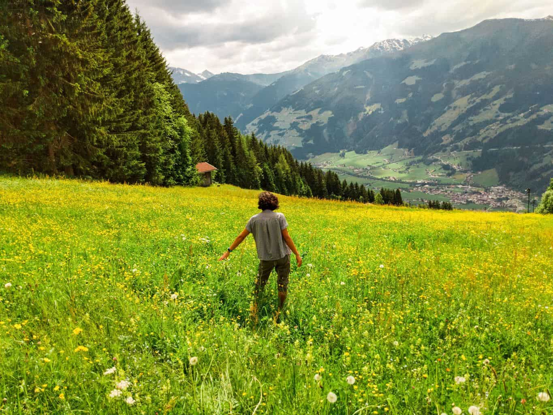 7 Fab Things To Do On Your Austria Trip to Zillertal in Tirol, Alps in Austria, things to do in Austria, Austria travel