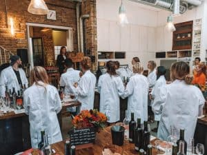 The Spanish London Supper Club With A Wine Tasting Experience! wine tasting in London, wine supper club, fun places to eat in London