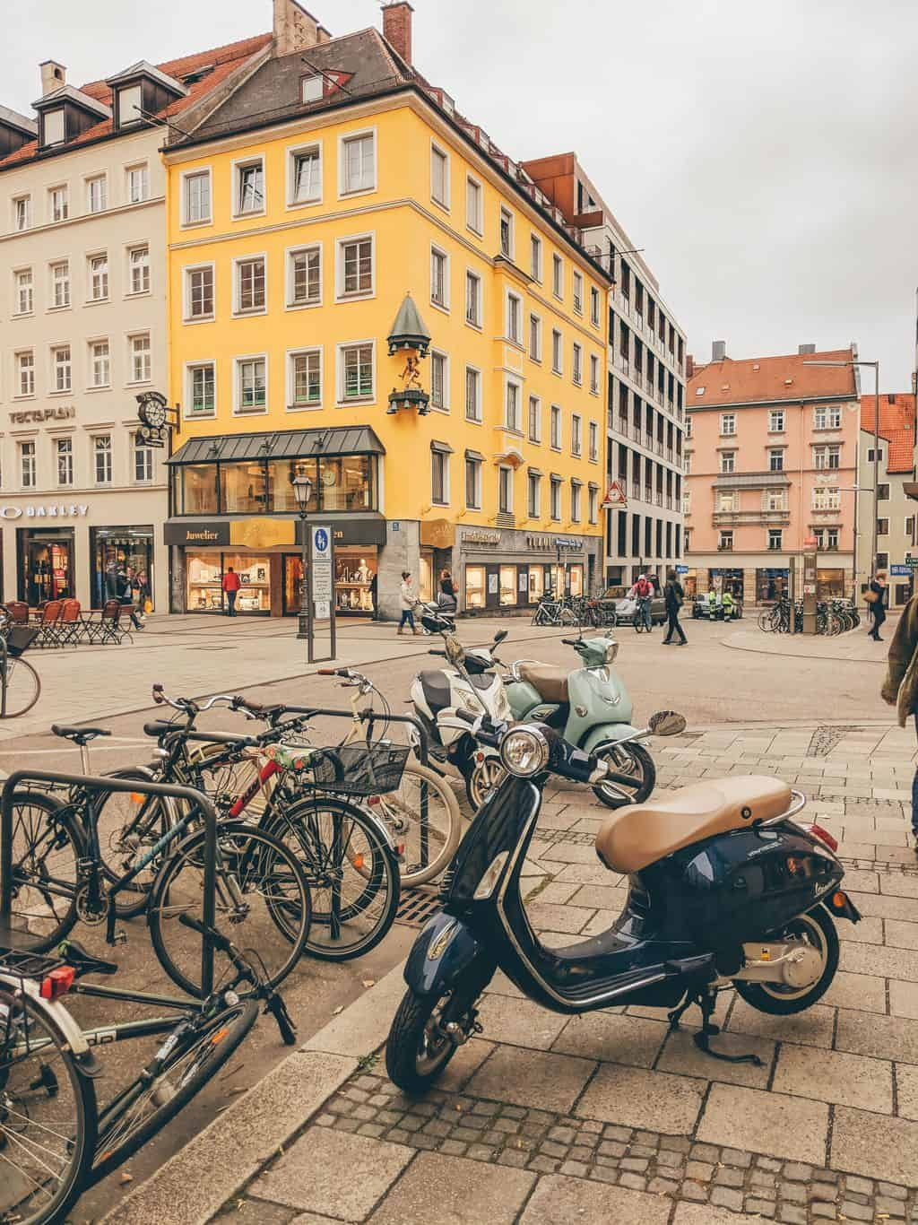 things to do in Munich, places to visit in Munich, sights in Munich, Munich sightseeing, Munich tourist attractions
