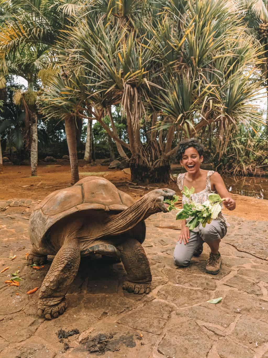 La Vanille Nature Park Mauritius