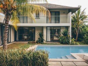 Black River Mauritius, accomodation in Mauritius, villas in Mauritius, villa rental in Mauritius, Marguery Villas