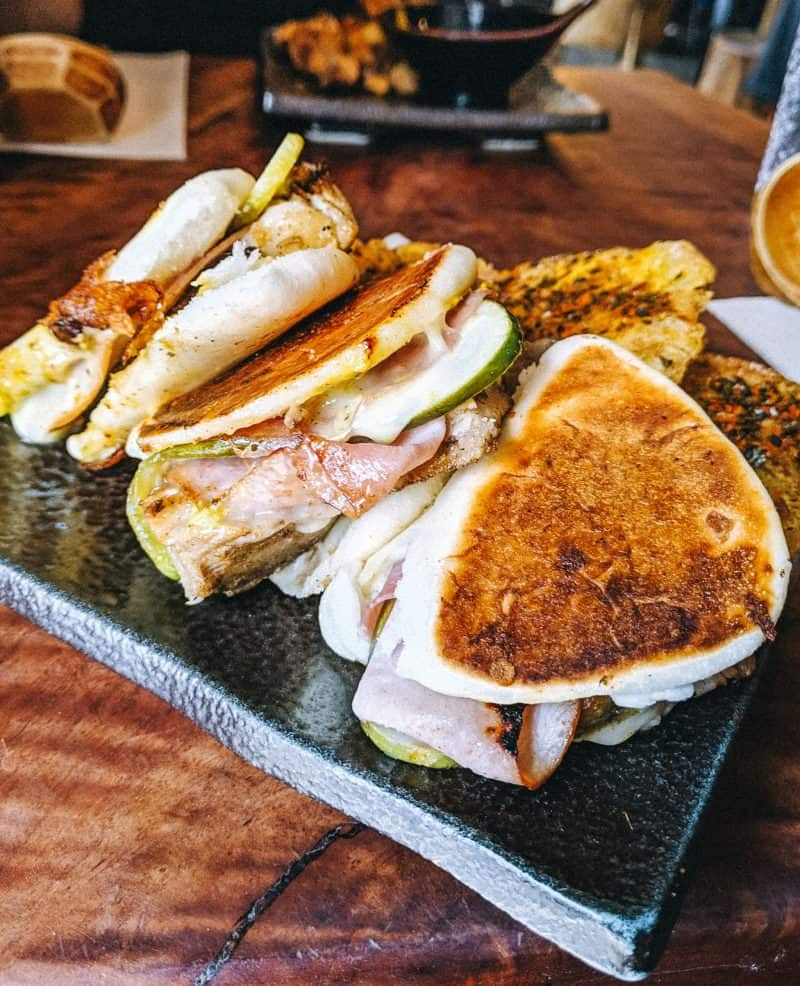 best Cuban sandwiches in Tampa