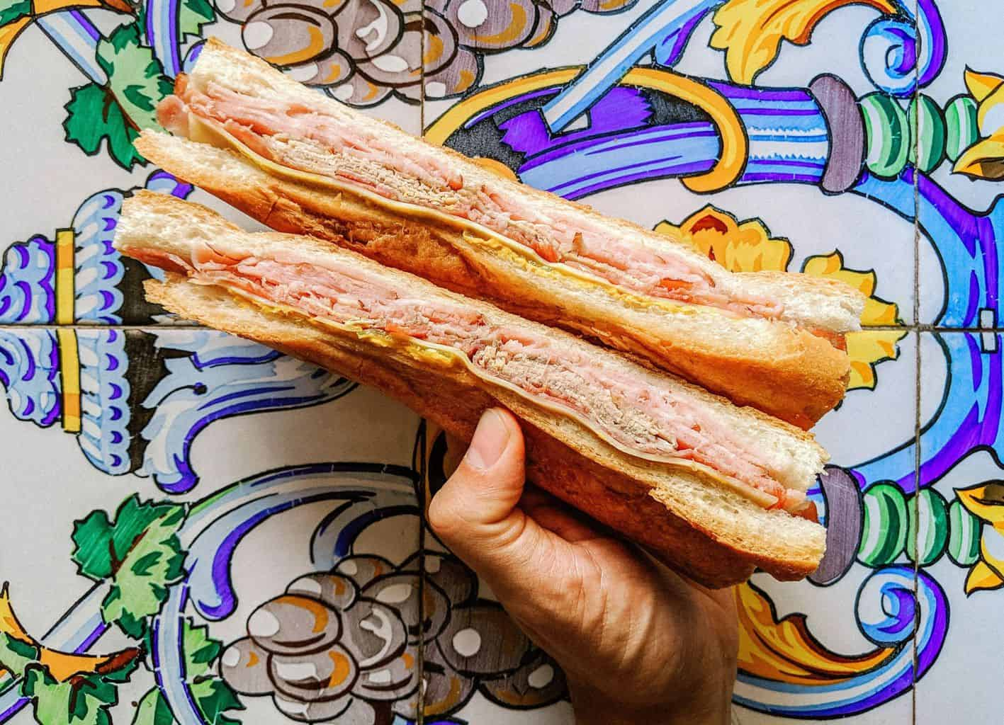best Cuban sandwiches in Tampa, Cuban sandwich festival, La Segunda, Columbia Restaurant Ybor City