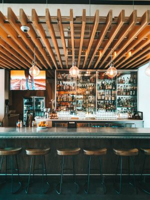The Epicurean Hotel Bar Tampa Florida SoHo Tampa restaurants