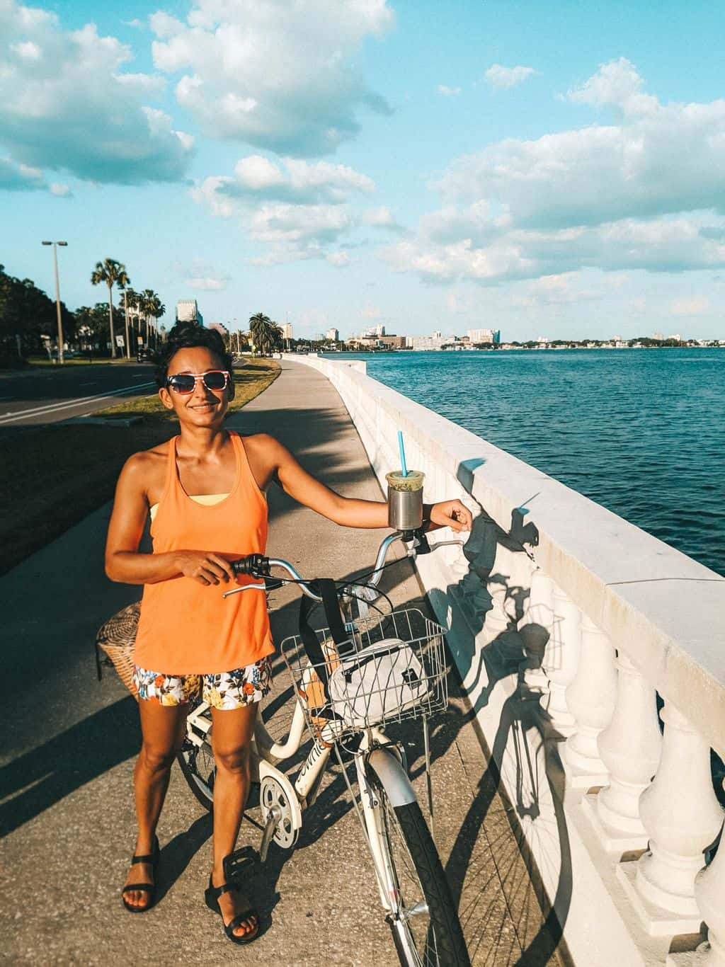 Bayshore Blvd Tampa Bay