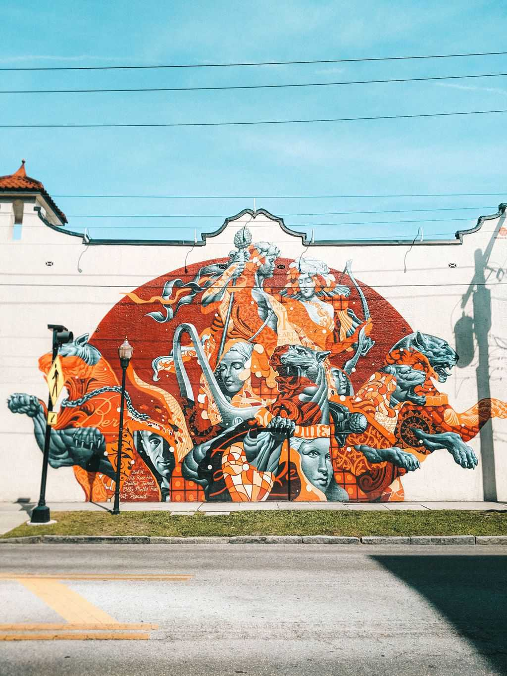 Bern's Steakhouse Wine Warehouse Tampa Bay