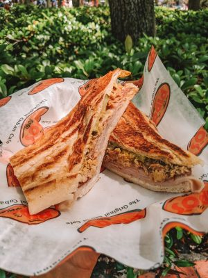 Cuban Sandwiches in Tampa